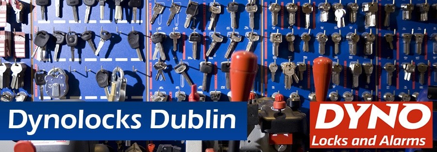 Dynolocks Locksmiths Dublin