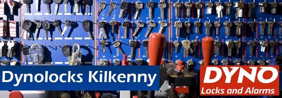 Dynolocks Lockmsiths Kilkenny