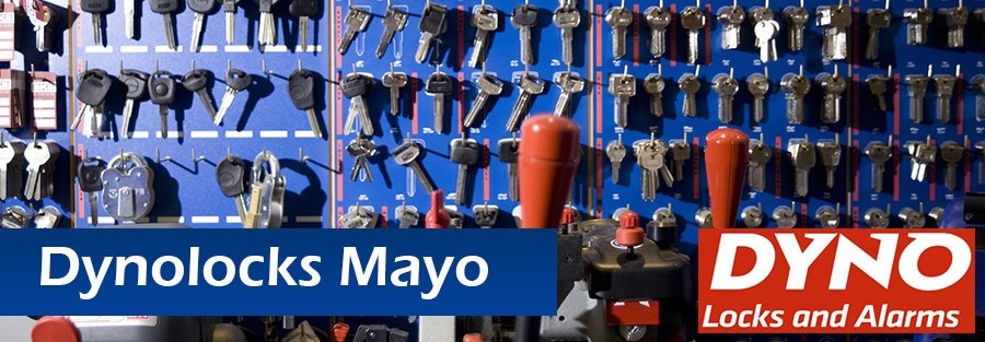 Dynolocks Lockmsiths Mayo