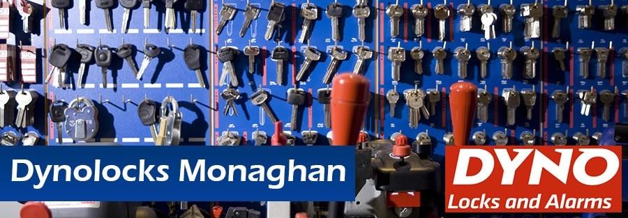 Dyno Lock Monaghan