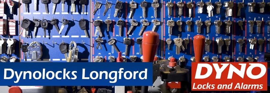 Dynolocks Locksmiths Longford