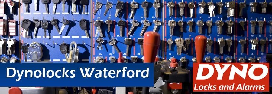 Dynolocks Locksmiths Waterford