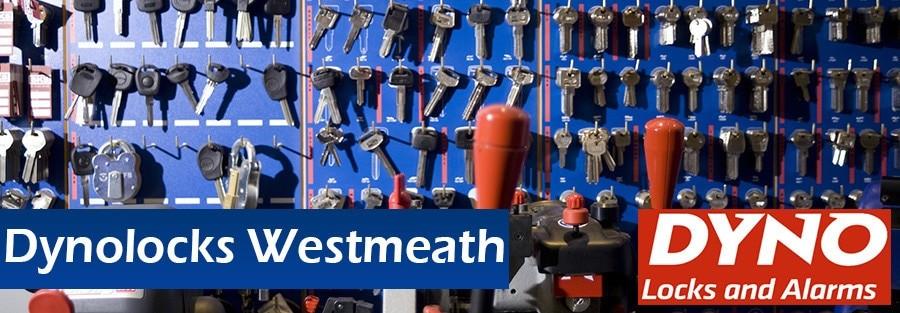 Dynolocks Locksmiths Westmeath