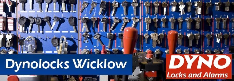 Dynolocks Locksmiths Wicklow