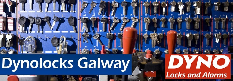 Dynolocks Locksmiths galway