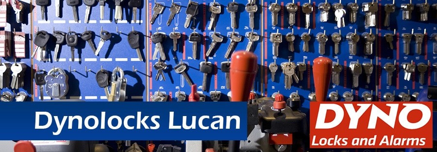 Dynolocks Locksmiths Lucan